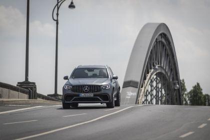 2020 Mercedes-AMG GLC 63 S 4Matic+ 83