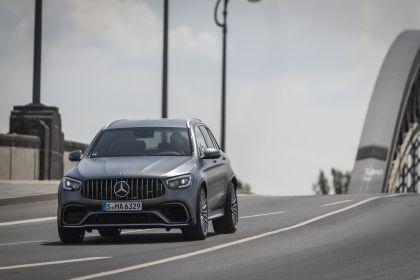 2020 Mercedes-AMG GLC 63 S 4Matic+ 84