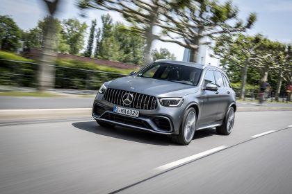 2020 Mercedes-AMG GLC 63 S 4Matic+ 86