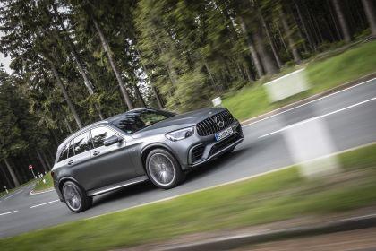 2020 Mercedes-AMG GLC 63 S 4Matic+ 88