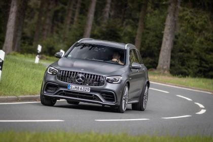 2020 Mercedes-AMG GLC 63 S 4Matic+ 89