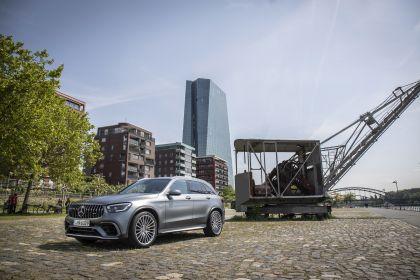 2020 Mercedes-AMG GLC 63 S 4Matic+ 93