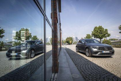 2020 Mercedes-AMG GLC 63 S 4Matic+ 94