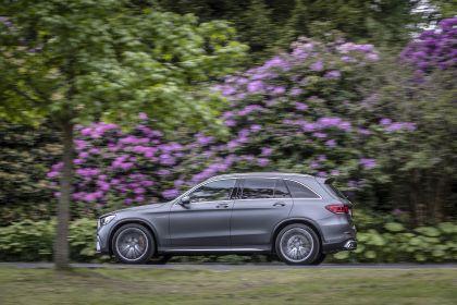 2020 Mercedes-AMG GLC 63 S 4Matic+ 98