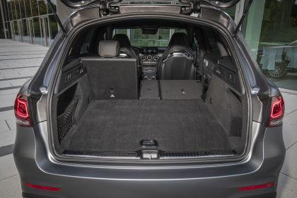 2020 Mercedes-AMG GLC 63 S 4Matic+ 103