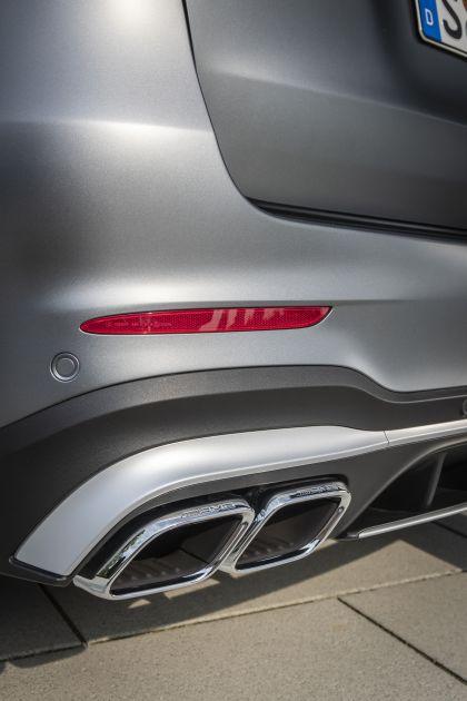 2020 Mercedes-AMG GLC 63 S 4Matic+ 107