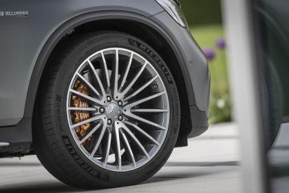 2020 Mercedes-AMG GLC 63 S 4Matic+ 110