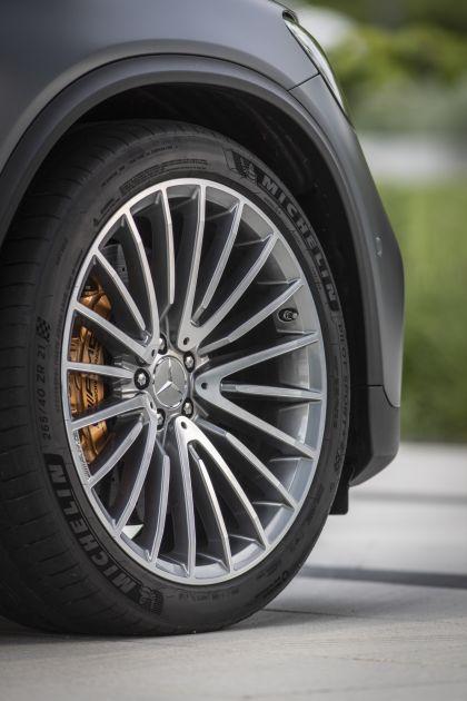 2020 Mercedes-AMG GLC 63 S 4Matic+ 111