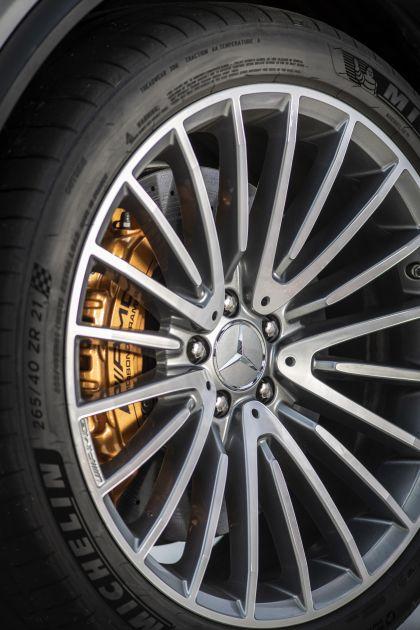 2020 Mercedes-AMG GLC 63 S 4Matic+ 112