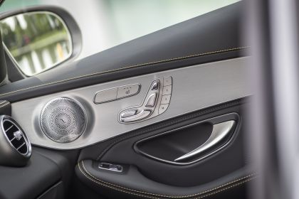 2020 Mercedes-AMG GLC 63 S 4Matic+ 113
