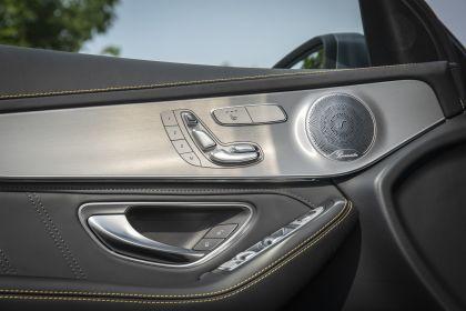 2020 Mercedes-AMG GLC 63 S 4Matic+ 114