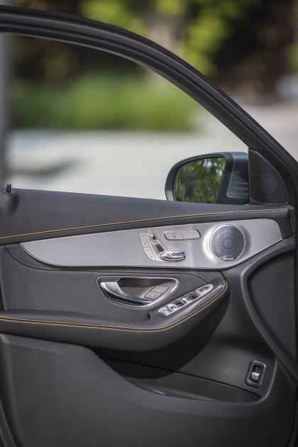 2020 Mercedes-AMG GLC 63 S 4Matic+ 115
