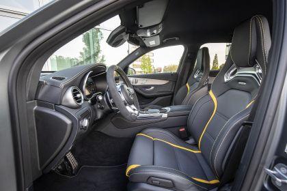 2020 Mercedes-AMG GLC 63 S 4Matic+ 116