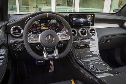 2020 Mercedes-AMG GLC 63 S 4Matic+ 119