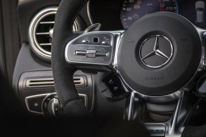 2020 Mercedes-AMG GLC 63 S 4Matic+ 120