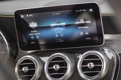 2020 Mercedes-AMG GLC 63 S 4Matic+ 124