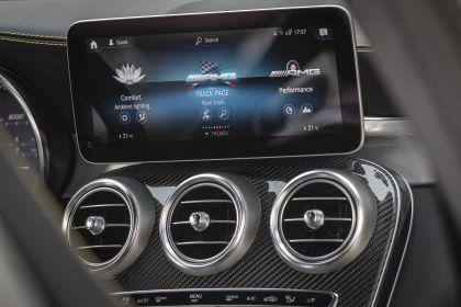 2020 Mercedes-AMG GLC 63 S 4Matic+ 125