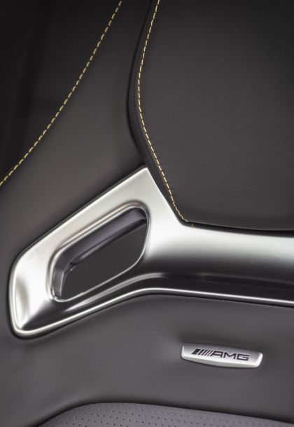 2020 Mercedes-AMG GLC 63 S 4Matic+ 128
