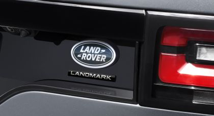 2020 Land Rover Discovery Landmark Edition 9