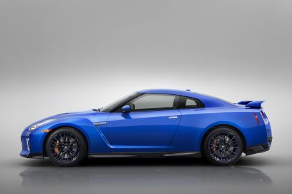 2020 Nissan GT-R ( R35 ) 50th Anniversary Edition 2