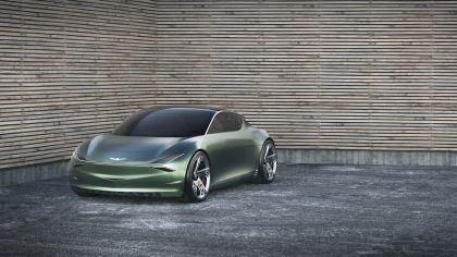 2019 Genesis Mint concept 1