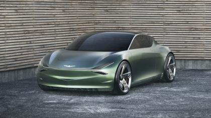 2019 Genesis Mint concept 9