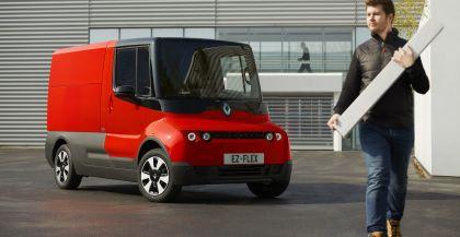 2019 Renault EZ-FLEX concept 1