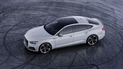2019 Audi S5 TDI Sportback 1