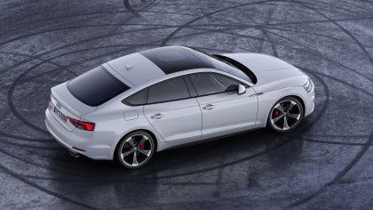 2019 Audi S5 TDI Sportback 2