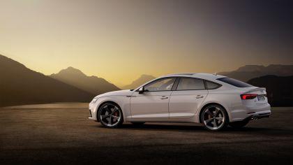 2019 Audi S5 TDI Sportback 5