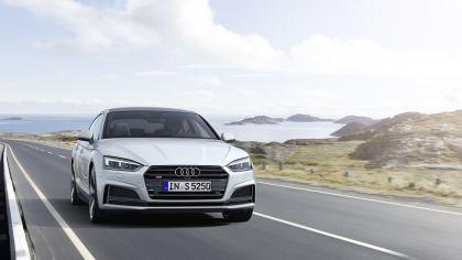 2019 Audi S5 TDI Sportback 8