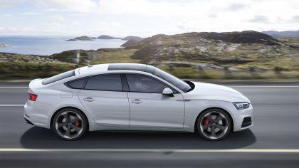 2019 Audi S5 TDI Sportback 9