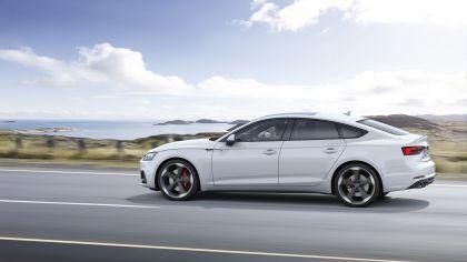 2019 Audi S5 TDI Sportback 10