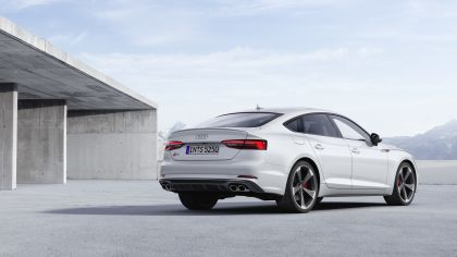 2019 Audi S5 TDI Sportback 12