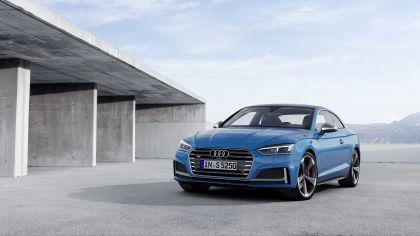 2019 Audi S5 TDI Coupé 1