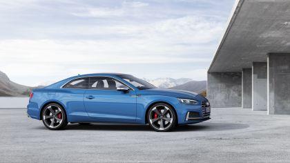 2019 Audi S5 TDI Coupé 2