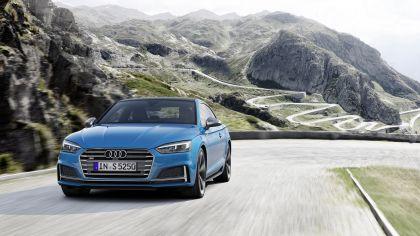 2019 Audi S5 TDI Coupé 4