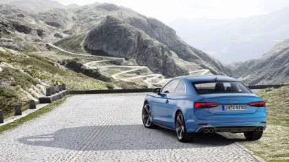 2019 Audi S5 TDI Coupé 6