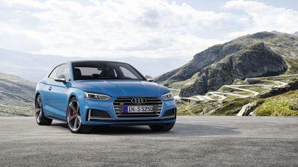 2019 Audi S5 TDI Coupé 9