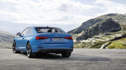 2019 Audi S5 TDI Coupé 10