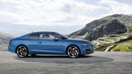 2019 Audi S5 TDI Coupé 11