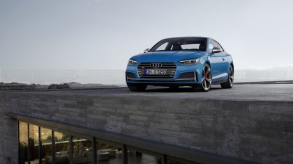 2019 Audi S5 TDI Coupé 13