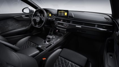 2019 Audi S5 TDI Coupé 16