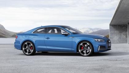 2019 Audi S5 TDI Coupé 7
