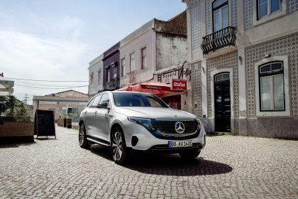 2019 Mercedes-Benz EQC Edition 1886 5