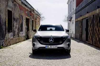 2019 Mercedes-Benz EQC Edition 1886 7