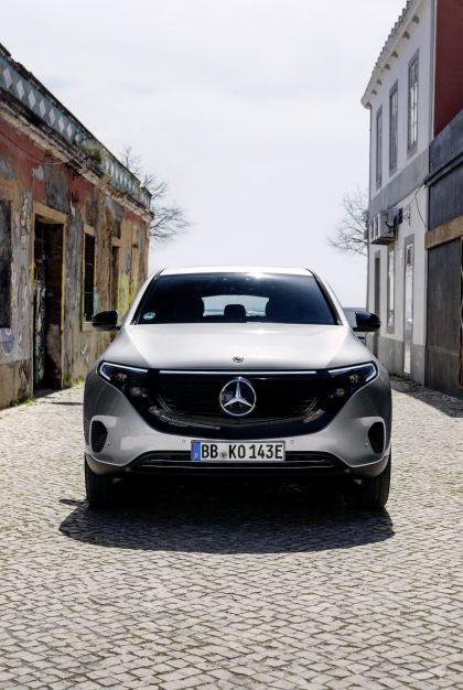 2019 Mercedes-Benz EQC Edition 1886 8