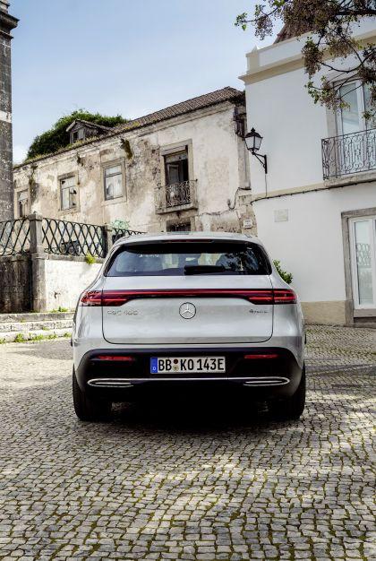 2019 Mercedes-Benz EQC Edition 1886 9