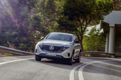 2019 Mercedes-Benz EQC Edition 1886 14