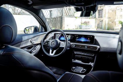 2019 Mercedes-Benz EQC Edition 1886 25